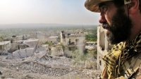 Exclusive: The last days of a Syrian rebel commander