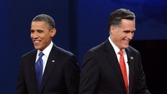 Obama, Romney to argue foreign policy in final debate