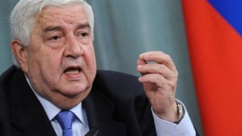 Syrian foreign minister offers rebels cabinet deal