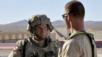 US soldier will plead guilty in Afghan village massacre