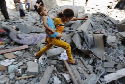 Next Israeli Terrorist Onslaught on Gaza: Why the Status ...